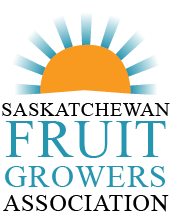 Go to Saskatchewan Fruit Growers Association home page